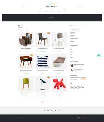geometry interior design u0026 furniture shop by themerex themeforest