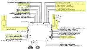 bulldog remote starter wiring diagram gm bulldog wiring diagrams