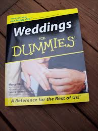 wedding planning for dummies stylish weddings for dummies wedding planning chance to make