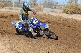 first motocross race twmx race series profile carson carr transworld motocross