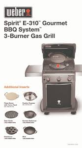 black friday specials home depot bellingham weber spirit e 310 3 burner propane gas grill featuring the