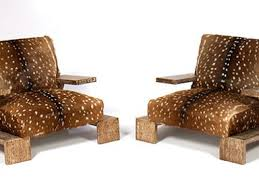 Armchair Sales Jean Michel Frank Armchair Replicas Are On The Block
