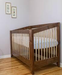 Baby Bed Attached To Parents Bed Diy Crib 5 Dreamy Designs Bob Vila