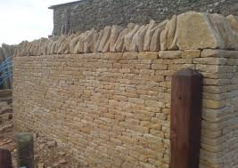 walling stanway cotswold building