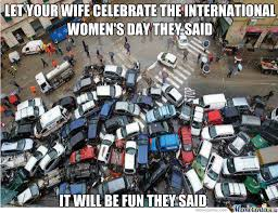 Womens Day Meme - happy international women s day by delta2012 meme center