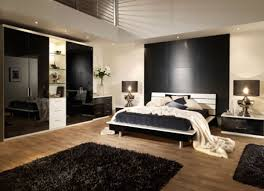 dark purple master bedroom ideas blue curtain grey headboard bed