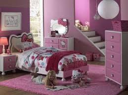 Hello Kitty Toddler Bed With Storage And Bedside Shelf - Hello kitty bunk beds
