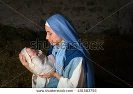 with child jesus stock images royalty free images