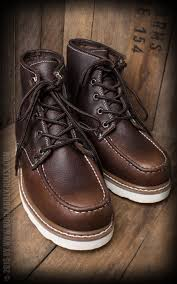 dickies boot illinois brown streetwear for you