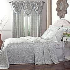 bedding design bedding furniture grey damask quilt laurent