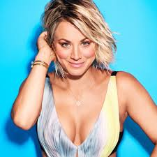 cosmopolitan kaley cuoco talks about feminism in cosmopolitan april 2016