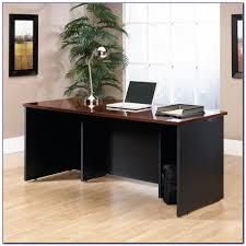 Sauder Appleton Computer Desk by Sauder Appleton Faux Marble Top Executive Desk Desk Home