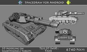 Tutorial Menggunakan Home Design 3d Android Modelings All Made With A Phone With Spacedraw Android 3dtotal