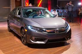 cars honda 2016 10th generation honda civic 2016 japanese talk mycarforum com