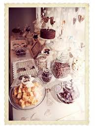 candy buffet modernweddingblog