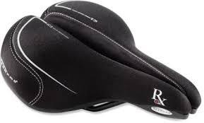 Most Comfortable Bike Seat Women Serfas Rx Saddle Women U0027s Rei Com