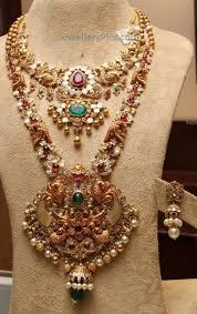 77 best sitahaar images on indian jewellery design