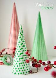 christmas decorations home 35 easy homemade christmas decorations mumsmakelists com