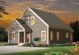 narrow lot plan 1 742 square feet 2 3 bedrooms 2 bathrooms