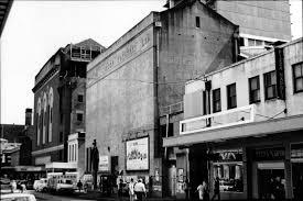 interwar brisbane the wintergarden theatre