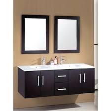 58 Double Sink Vanity Ceramic Double Vanities You U0027ll Love Wayfair