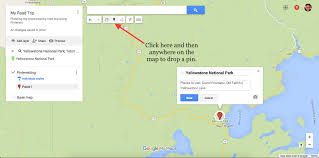 Oregon Google Maps by How To Plan A Road Trip Using Pinterest U0026 Google Maps