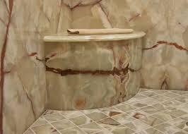Marble Bathroom Tile by Onyx Marble Bathroom Millestone Marble U0026 Tile