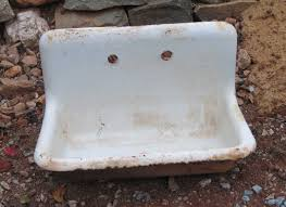 american standard cast iron sink cast iron sink as a work of art statlerprojects s blog