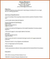 6 basic resume examples budget template letter