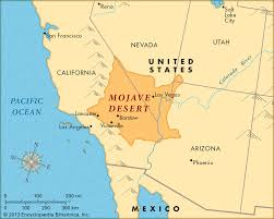 World Map Of Deserts Lesson 13 The West States Part 2 April Smith U0027s Technology Class