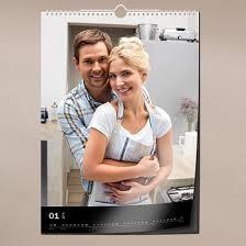 calendrier bureau personnalisé pixum calendrier photo 2018 personnalisé avec vos photos