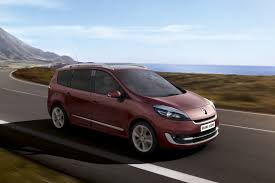2003 renault scenic ii 2 0 related infomation specifications