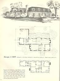 french cottage floor plans vintage house plan vintage house plans 1970s french mansards
