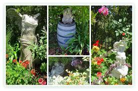Hidden Hollow Garden Art Art And Sand Vintage Garden