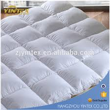 Sleepwell Heated Duvet Vibrating Mattress Pad Vibrating Mattress Pad Suppliers And