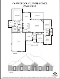 custom home floor plans custom home floor plans builder caddo mills rockwall
