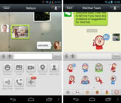 chat apps for android the best chat apps for your smartphone