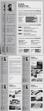 free modern resume templates psd free resume templates creative template download psd file
