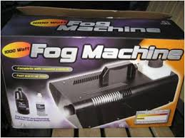 Halloween Fog Machine Fog Fog Machine Help Asap