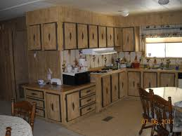 how to paint mobile home cabinets two homes available in the casa de flores senior mobile