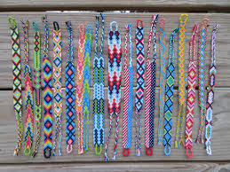 bracelet friendship patterns images Overlap friendship bracelet secrets tricks and patterns JPG