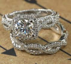 weding rings 36 remarkable engagement rings modwedding