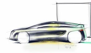 how to sketch a car on paper u2013 www lucianobove com