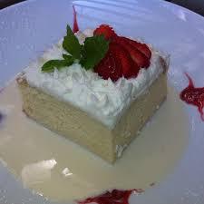 mexican chain restaurant recipes cafe rio tres leche cake
