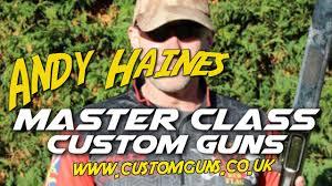 Custom Team Flags Team Red Flag Masterclass Custom Guns Andy Haines Youtube