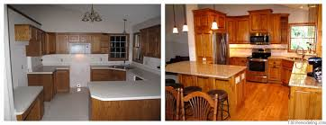 kitchen remodeling ideas before and after remodel kitchen before and after amazing beforeandafter kitchen