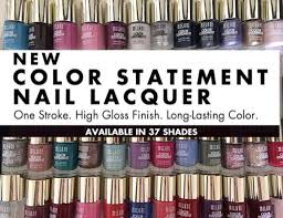 milani color statement nail lacquer youtube