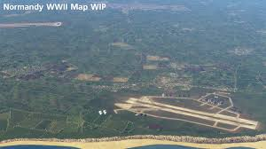 Normandy Map Dcs Normandy 1944 Screenshots And Videos No Discussion Ed Forums
