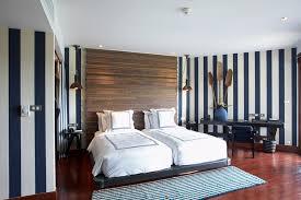 wood plank walls bedroom designs
