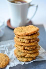 indian namkeen methi mathri salted fenugreek crackers recipe